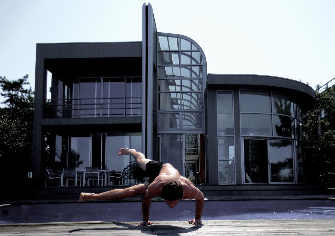 Balancing Boldness