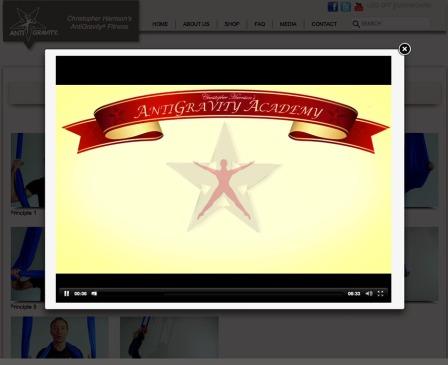 AntiGravity Digital Academy