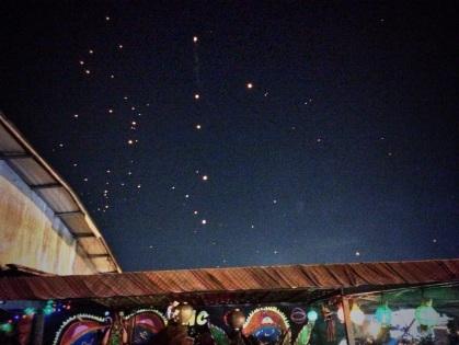 Loi Krathong Festival 2013 | Chiang Mai, Thailand