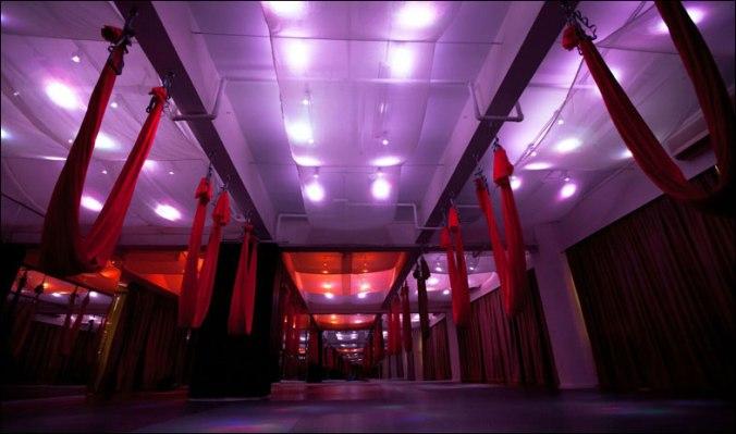 epic yoga antigravity training center asia tamer begum
