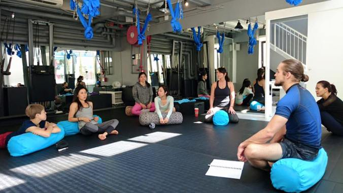 tamer begum master trainer antigravity fitness epic mma hong kong asia