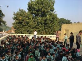 Grand Circle Foundation School