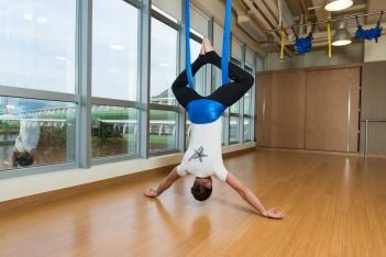 antigravity aerial yoga master instructor trainer hong kong flex studio
